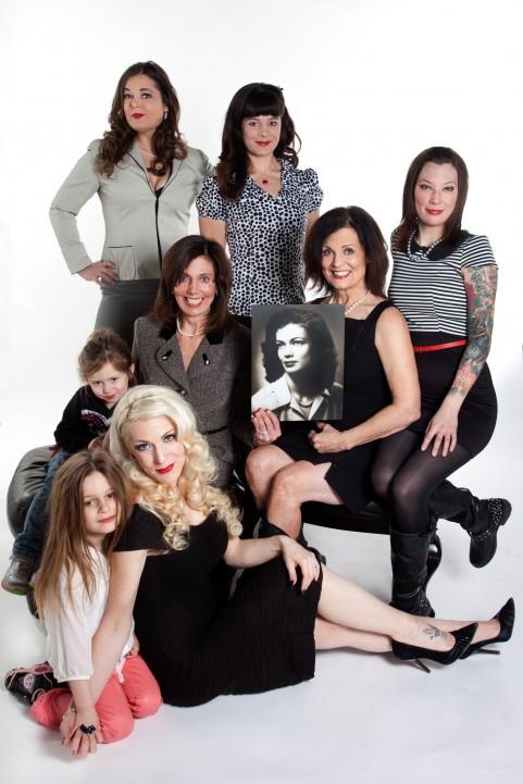 Generations Family